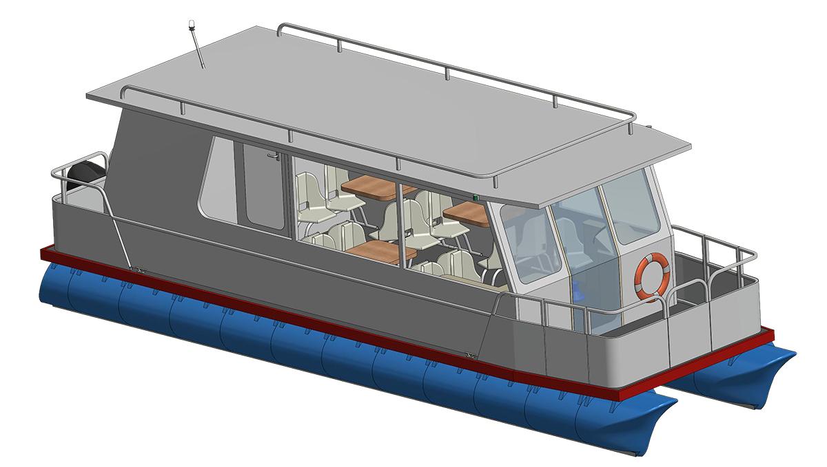 AquaBus 900  1