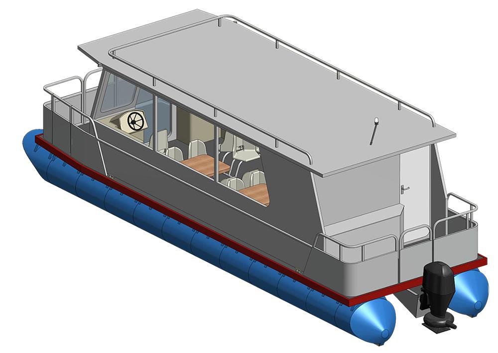 AquaBus 900  2